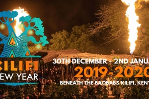 Kilifi New Year 2020 What To Expect Beneath The Baobabs