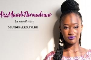A 'Kenyan Christmas ThrowDown' With Miss Mandi