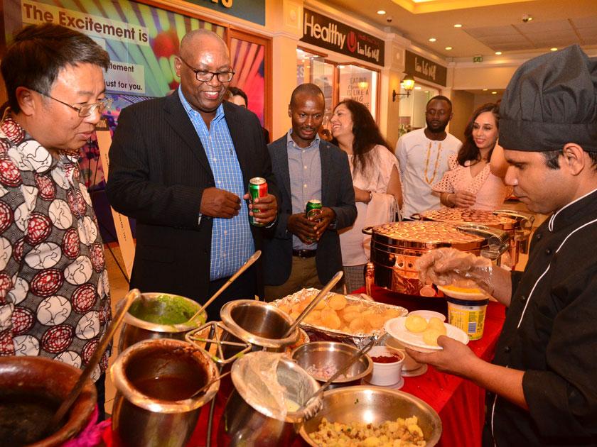 Pishi Indo-Chinese Food Expo: Westgate Shopping Mall (29/11/2019 -1/12/2019)
