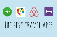 Travel Apps You Need on Your Phone