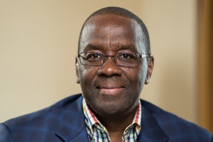 Dr Willy Mutunga on Walking in Your Truth
