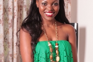 Lizz Njagah on Getting Back to Acting in 2020 and 'News Just in' Series Finally Finding a Home in Kenya