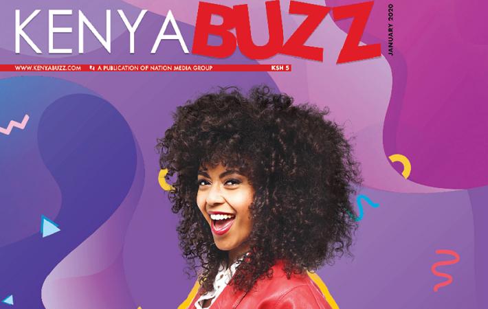 KenyaBuzz January 2020 Newspaper: A New Decade Begins