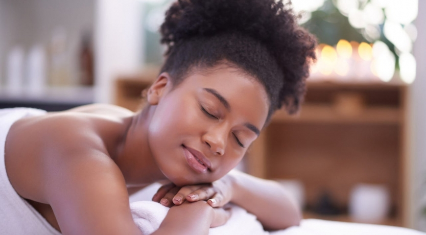 Fab 5 Spas in Nairobi You Should Check Out