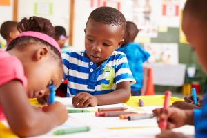 A Fresh Start! 2020 Activity Ideas For Kids in Nairobi