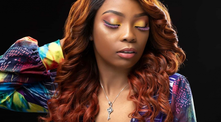Pendo Gives A Teaser To Her Upcoming Music Video