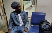 Buju Banton Lands in Kenya for First Time Concert in Africa Since His Release