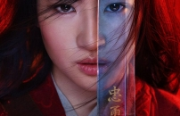'Mulan' Movie Preview; China's Legendary Warrior Surfaces