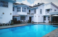 Kitisuru Manor – A Serene Hotel For Business And Leisure Travelers In The Heart Of Kitisuru, Nairobi