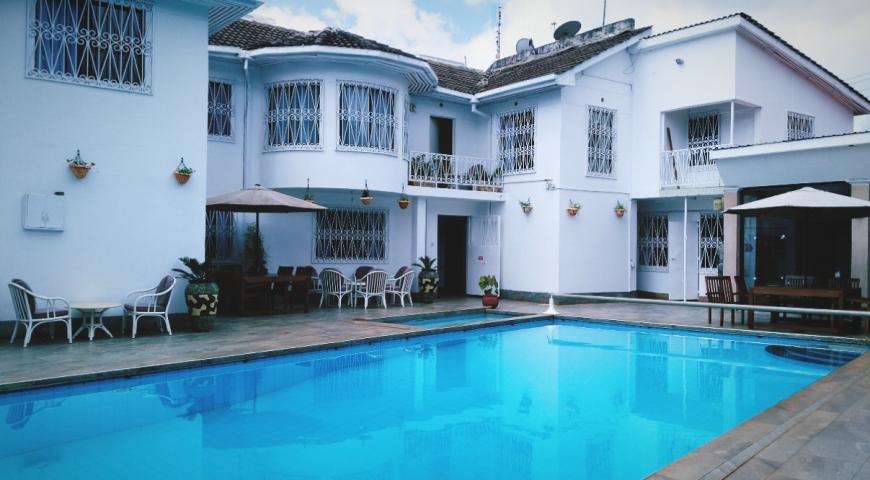 Kitisuru Manor – A Serene Hotel For Business And Leisure Travelers In The Heart Of Kitisuru, Nairobi