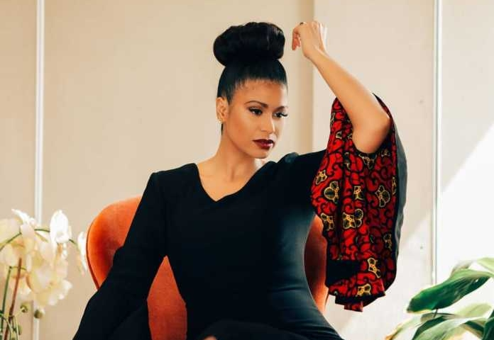 'Buy Your Men Roses' Julie Gichuru Tells Women To Treat Men For A Change