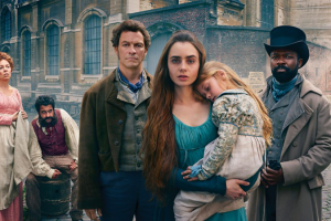 The Seven Best International Series to Watch on Showmax in February: Vikings, The New Pope, The Bold Type and More