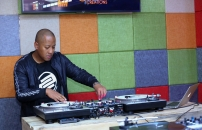 DJ Angelo Launches Reloop in Kenya