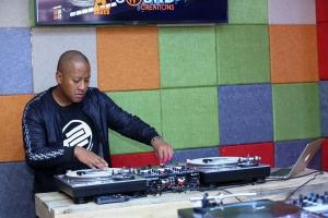 DJ Angelo Launches Reloop in Kenya