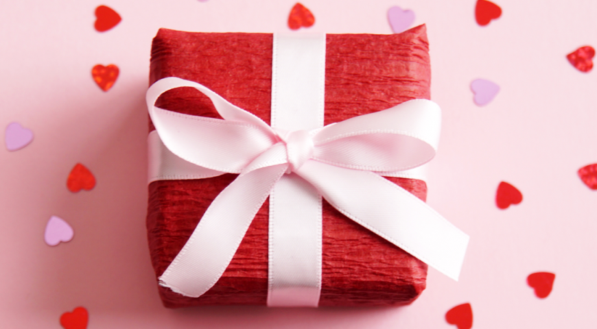 Valentine's Day Gift Ideas For Less Than 2020 bob!