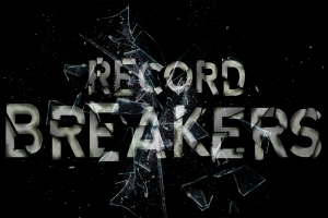 5 Records No One Is Able To Repeat