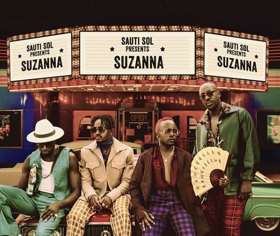 Image result for sauti sol suzanna
