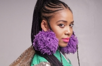 Sho Madjozi And Tanzanian rapper Darassa Band Together In New Hit – 'I Like It'