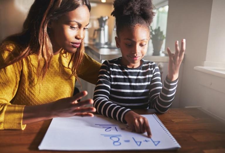 Weekend online tutoring for Kids in Kenya