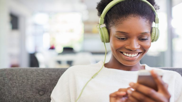 Social Distancing? Podcasts to Listen to.
