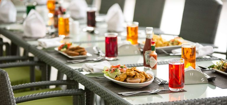 UPDATED: Nairobi Restaurants Offering Dine-in Services Amid COVID-19