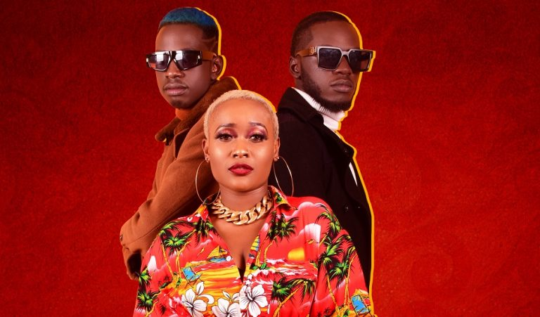 Music Group Alphajiri Drops 'Kolea' Music Video