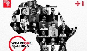 Nyashinski, Bebe Cool, GNako, Chameleone To Headline this Weekend's WAO Virtual Concert