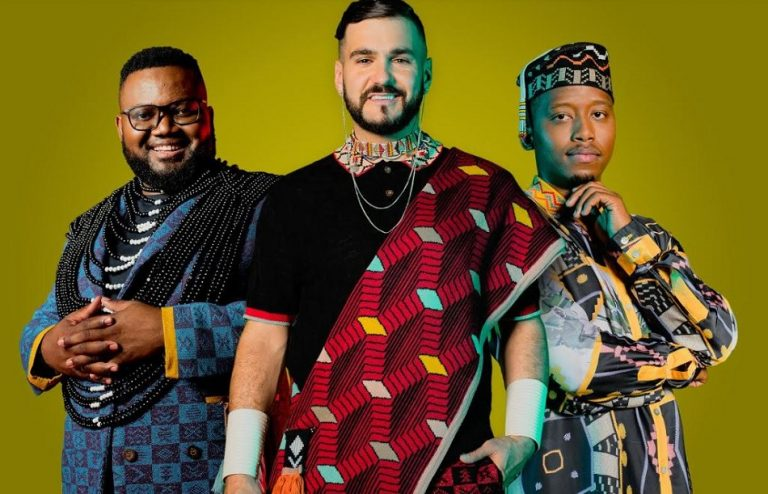 Album Review: Mi Casa's 'We Made It'