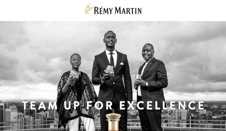 Rémy Martin Partners with King Kaka for a 2020 Inspirational Campaign
