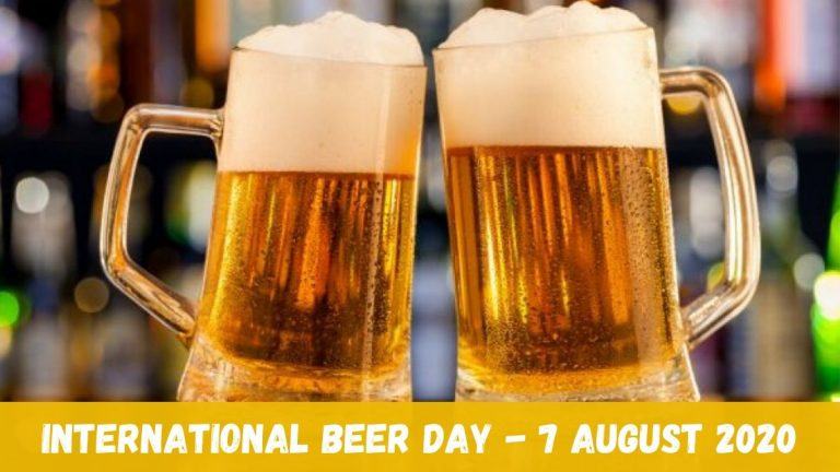 International Beer Day: 5 Ways to Celebrate in Nairobi