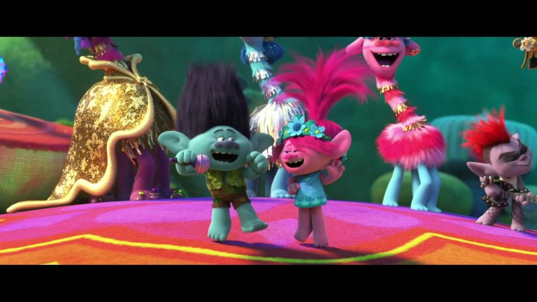 Trolls World Tour: There's Beauty in Diversity