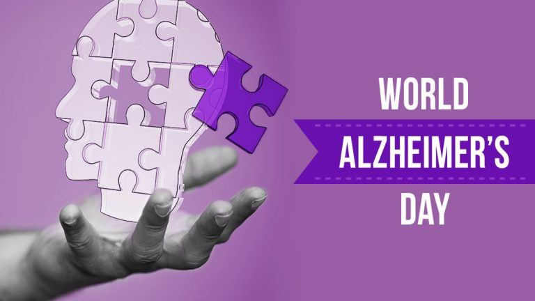 World Alzheimer's Day: Where to Get Help in Kenya