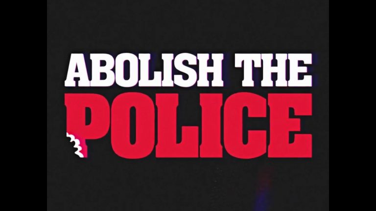 #EndSars, Abolish the Force Across Africa