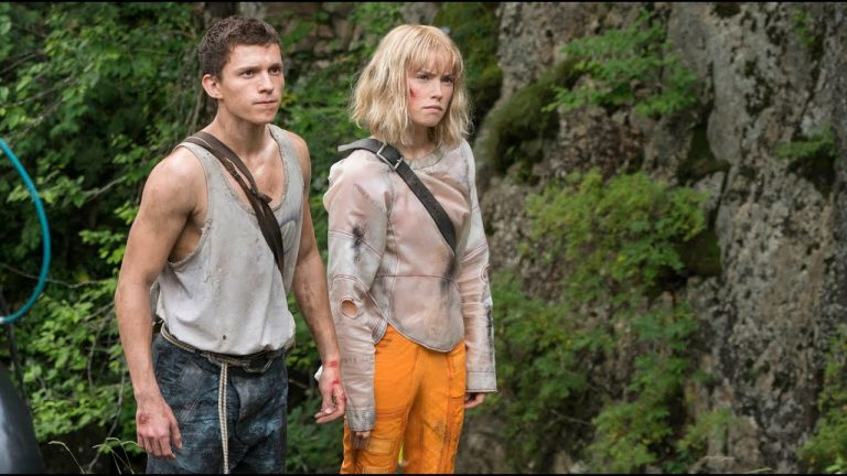 Chaos Walking: The Mystery Behind the Patriarchal Noise