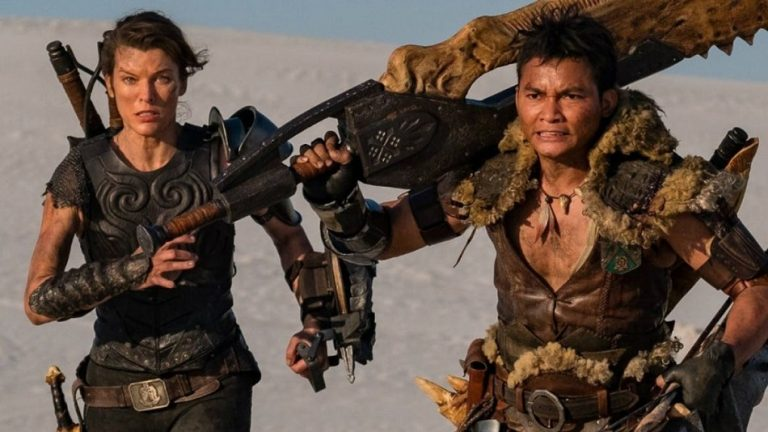'Monster Hunter' Movie Review: Kill it Before it Lays Eggs!