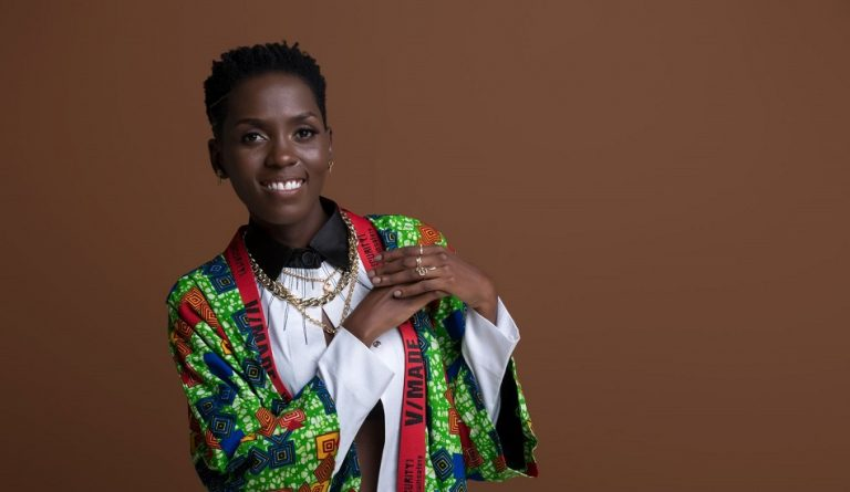 Friday Jam: Azawi Releases 'My Year' Visuals