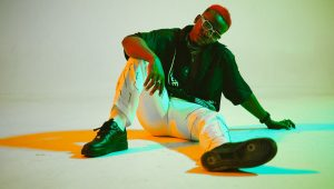 Tanzanian Artist Loui Unveils New EP