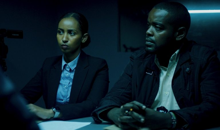 Crime and Justice Series Review: The Perfect Kenyan Original