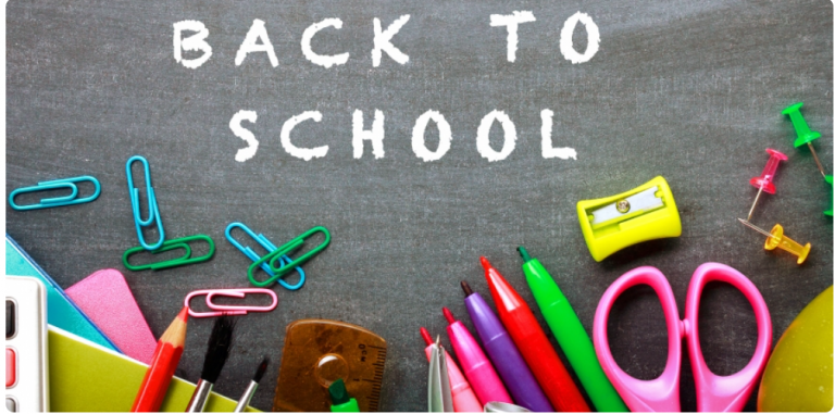 Back-to-School on a Budget in Nairobi