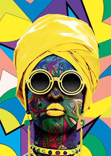 Cirque de l'Afrique - Nairobi Edition