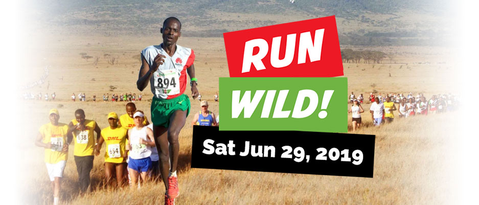 Lewa Marathon 20th Edition 2019