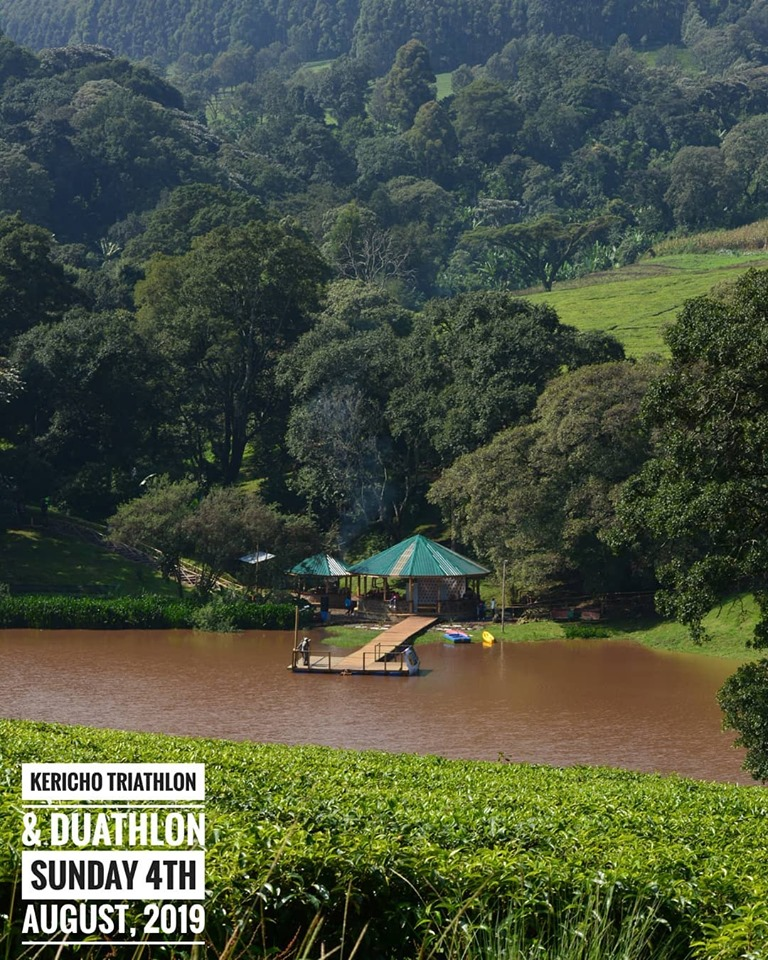 Kericho Triathlon and Duathlon