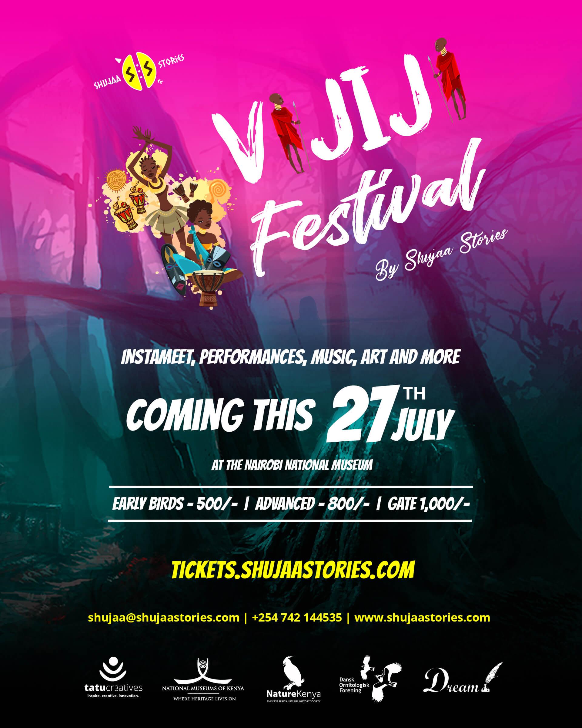 Vijiji Festival