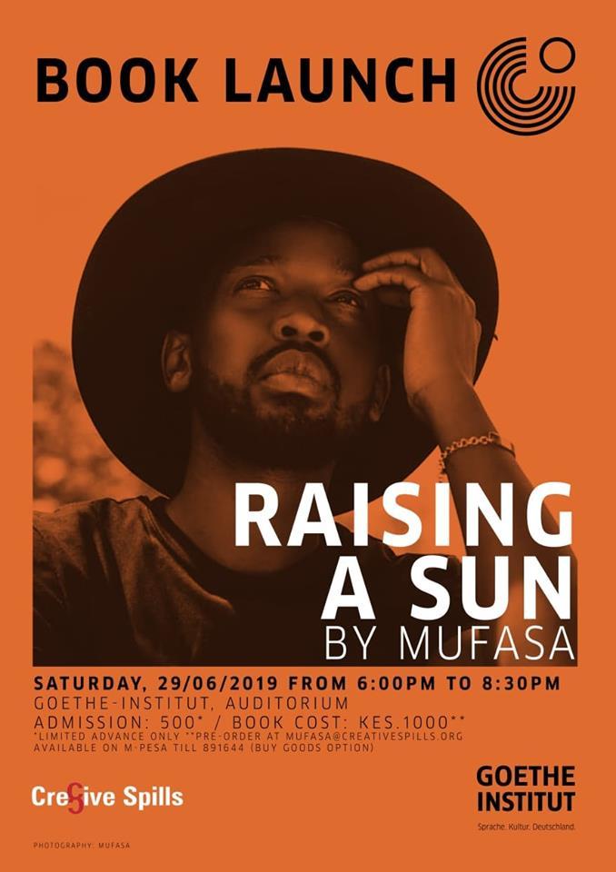 Raising A Sun