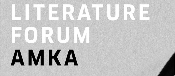 Amka Literature Forum : June 2019 Edition