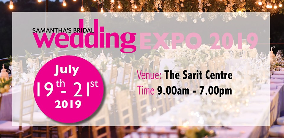 Samantha's Bridal Expo