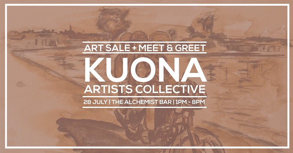 Kuona Artists Collective