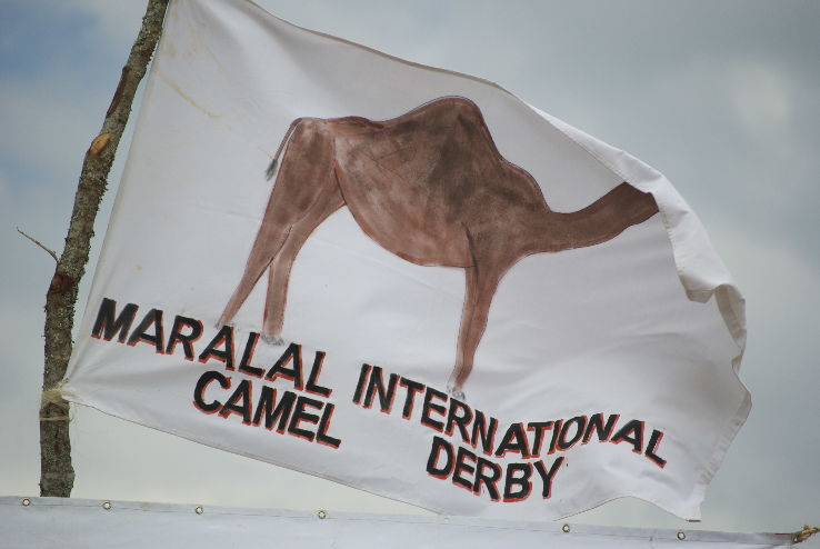 Maralal International Camel Derby 2019