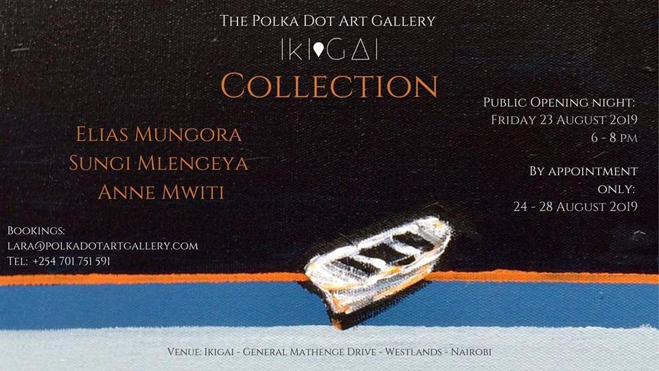 Polka Dot Art Gallery