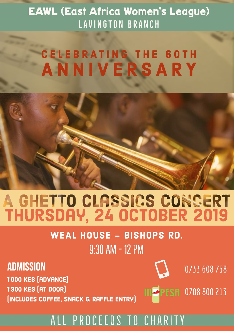 A Ghetto Classics Concert